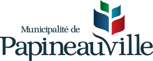 Logo Municipalité de Papineauville