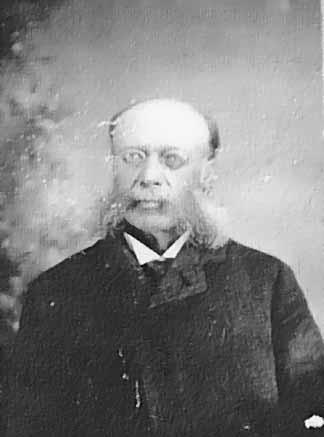 Asa Cook
